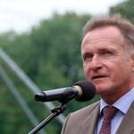 Wáberer György egymilliárdos alapítvánnyal segíti a szegény családokat