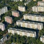 Egyre kijjebb, egyre kisebb lakásokba költözünk