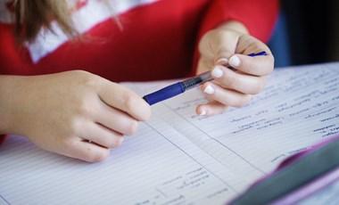 Fontos határidő: ezen a héten lehet változtatni a középiskolai sorrenden