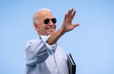 645 ezer állami autót cseréltet elektromosra Joe Biden