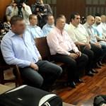 Június elejére tehetik közzé a Cozma-ügyben hozott jogerős ítéletet