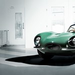 Tragédiából lett varázslat, ez a Jaguar XKSS