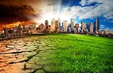 """""""A klímaváltozás ellen nincs vakcina"""" - Több ezer tudós figyelmeztet a globális felmelegedésre"""