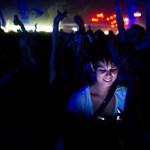 Kínai egyetemisták tízezrei adósodtak el az okostelefonok miatt