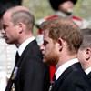 Harry herceg mégsem várta meg a királynő születésnapját
