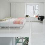 Mesés svéd lakás, tetőkerttel - szeretne ilyet?