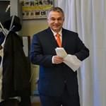 Financial Times: Veszélyben Orbán kétharmada