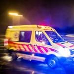 Rossz helyre küldték a mentőt, de a halott nő férje nem tesz feljelentést