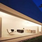 Elegáns japán ház raktárból