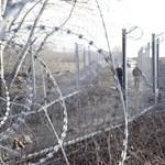Felfüggesztett börtönt kaptak a Röszkénél elfogott szír határsértők