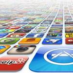 Bedöntötte egy app az App Store-t