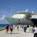 A legszebb óceánjáró hajók - Nagyítás fotógaléria