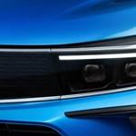 Teljesen új arcot és éjjellátó kamerát kapott az Opel Grandland