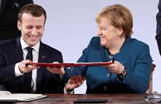 Merkel nagyon ellenzi a nemzetek bezárkózását és a populizmust