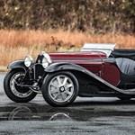 1,3 milliárdért is tuti befektetés egy ilyen 86 éves autó