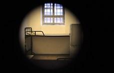 Megszökött egy rab egy budapesti kórházból