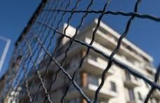 Használt lakásokra vették fel a legtöbb hitelt tavaly