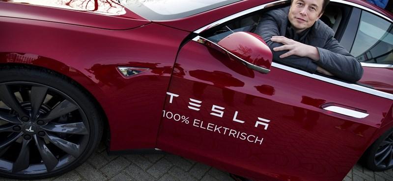 2 éven belül megváltoztatná a világot a Tesla