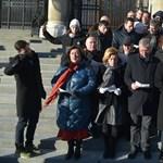 A Jobbikot trancsírozzák, de mindenkire fröccsen