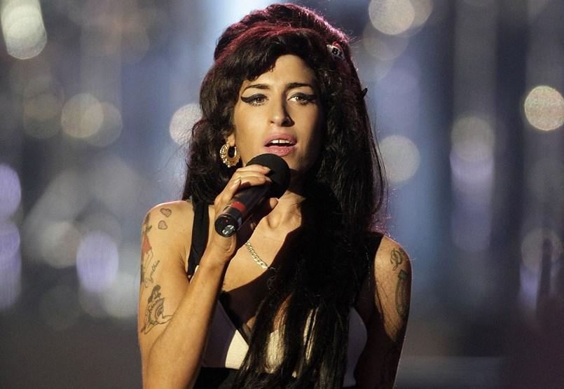 Ella no interpretó ningún papel, tenía algo que decir: Amy Winehouse no ha estado con nosotros durante diez años.