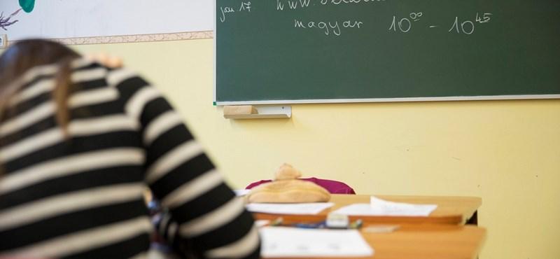Ilyen lesz a 2018-as középiskola felvételi: minden, amit az írásbeliről tudni kell
