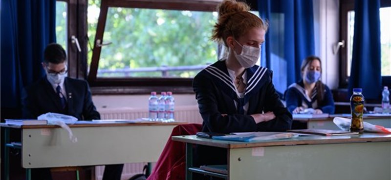 Folytatódik az érettségi: nemzetiségi nyelv és francia vizsgákkal kezdünk
