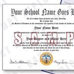 Hamis diplomával csalt ki százmilliókat az államtól egy amerikai nő