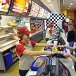 Hat éven belül nem lesznek műanyag játékok a Burger Kingben