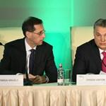 Varga: Magyarország az öt legjobb uniós ország egyike akar lenni 2030-ra
