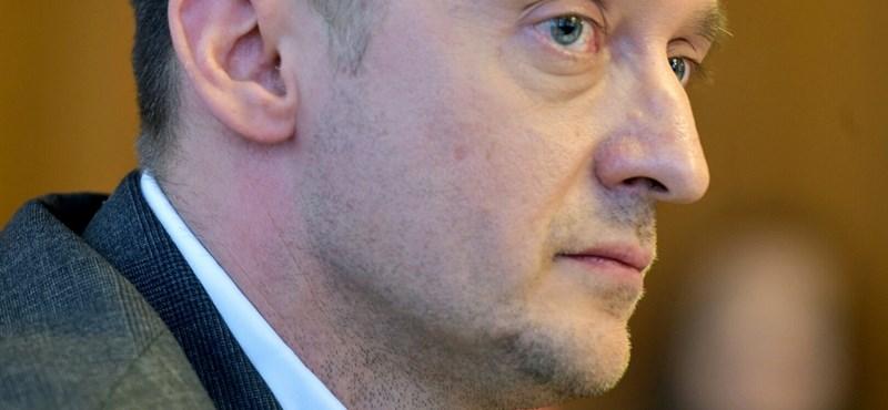 Rogán: a Fidesznek az Európai Néppártban a helye