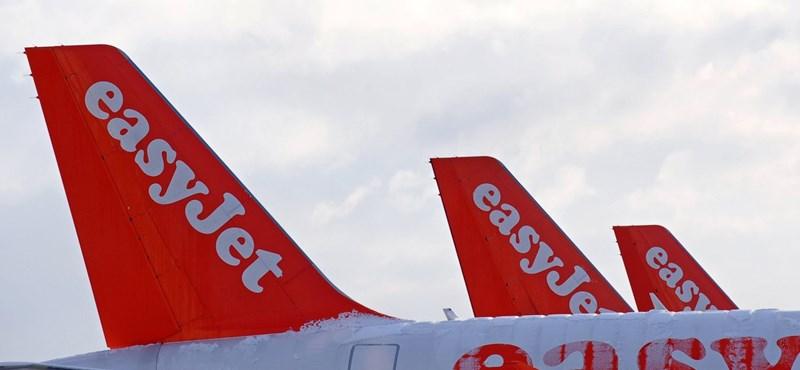 Kibertámadás az EasyJetnél: nem kártalanítja az utasokat a légitársaság