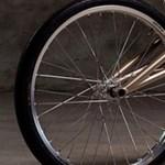 Ennek a motorkerékpárnak csak egy furcsább tulajdonsága van a nevénél: a kinézete