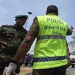 Nyolc robbantás az összehangolt húsvéti merényletsorozatban