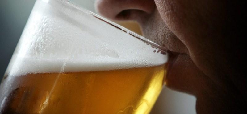 Az alkoholfogyasztás megduplázhatja életünket?