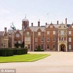 Botrány: uniós milliókat kaptak az angol királyi család birtokai