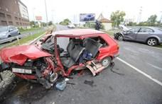 Mobilappal egyszerűsödik januártól a baleseti kár bejelentése