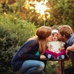 Így sikerülhet mégis felnőtté válnia, ha borostyánszülők nevelték
