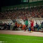 Magyarellenes szólamok miatt büntették a bukaresti focicsapatot