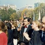 Keleti zászló, nyugati szél – Drótvágó sorozat, 4. rész.