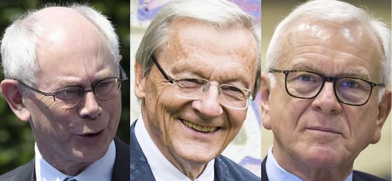 Csúszik a néppárti bölcsek jelentése a Fideszről