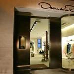A divatüzlet, ahol 600 ezret költenek egy alkalommal - fotó