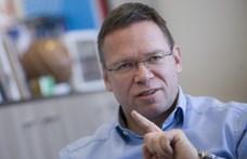 Fürjes Balázs: A Fudan Egyetem budapesti campusa nem a Diákváros helyett épül meg