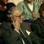 Csodálatos felvétel került elő a holokauszt elől 669 gyereket megmentő Nicholas Wintonról