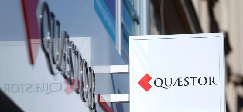 Elszabadultak az indulatok a Quaestor-károsultak közgyűlésén - videó