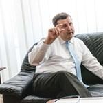 Palkovics: Nem igaz, hogy el akarják különíteni a gyengébb diákokat