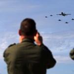 Egy tanulmány szerint az USA nélkül Európa védtelen az oroszokkal szemben