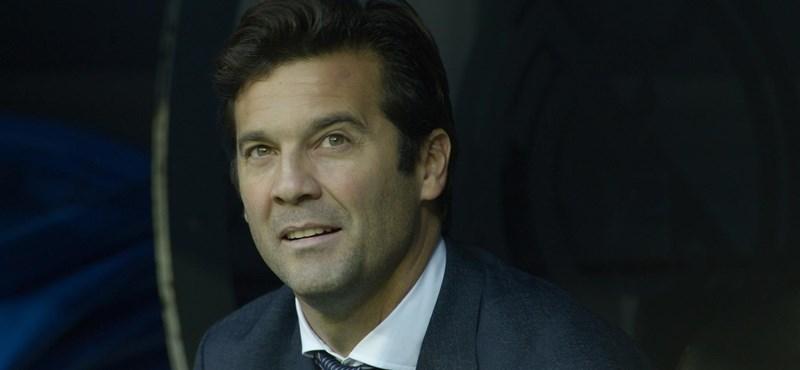 A szezon végéig van edzője a Realnak
