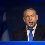Netanjahut megint kihallgatták egy korrupciós ügyben