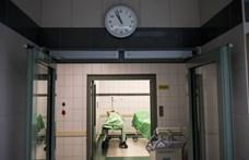 Leváltják a Bajcsy-Zsilinszky Kórház főigazgatóját