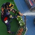 2,7 millió forintért is vehetünk jegyet a hungaroringi F1-futamra